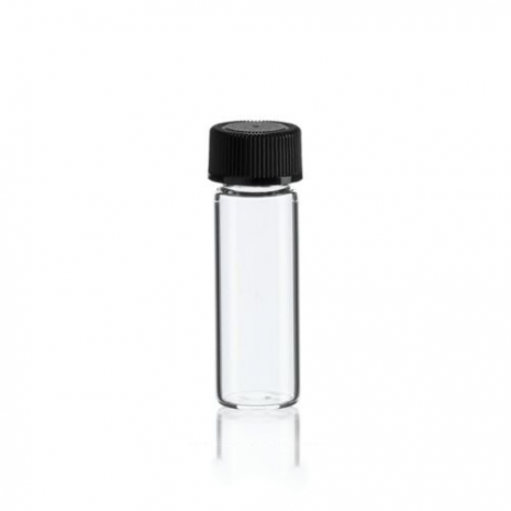 4ml Empty Glass Bottle Sample Vial
